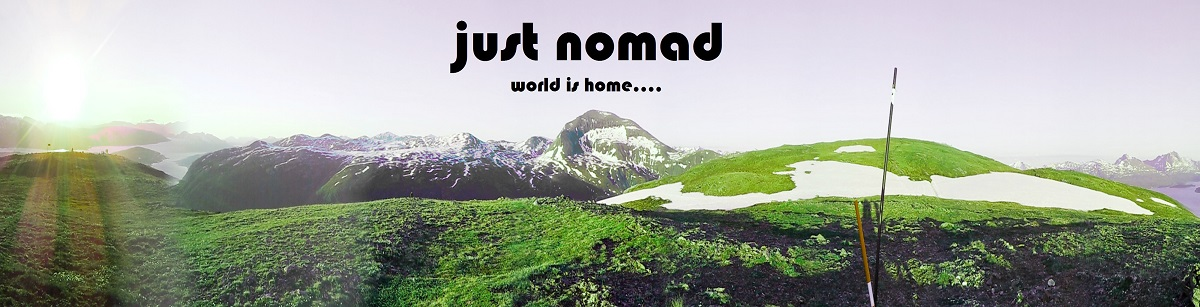 Just nomad